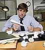 My Geeky TV Crush: Jim Halpert