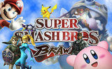 Super Smash Brothers, Here!