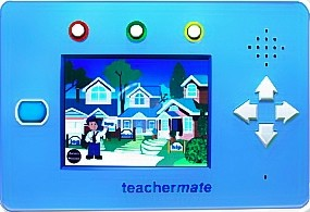 Teachermate: The $50 Handheld Computer For Kids