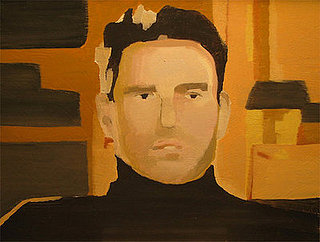 Viral Video Stars Get Their Own Oil Paintings