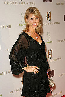 Daily Tech: Cheryl Hines' Favorite Gadget Is Her BlackBerry