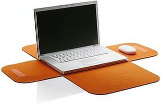 Redmaloo Felt Laptop Case: Genius Design in Beautiful Colors