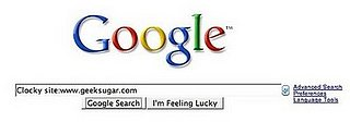 Geek Tip: Search a Website With Google