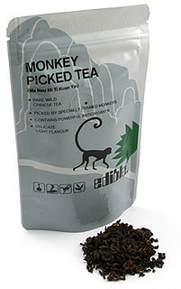 Monkey Picked Tea