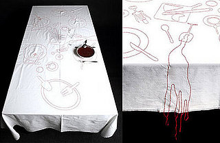 Messy Tablecloth: Love It or Hate It?