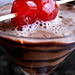 Chocolate & Pink Passion Martinis
