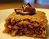 Reader Recipe: Hazelnut Blondies