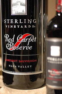 Happy Hour: Sterling Wines
