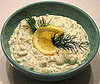 Reader Recipe: Cream Cheese, Herbs, and Shrimp Spread