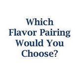 Which Pairing Would You Choose?