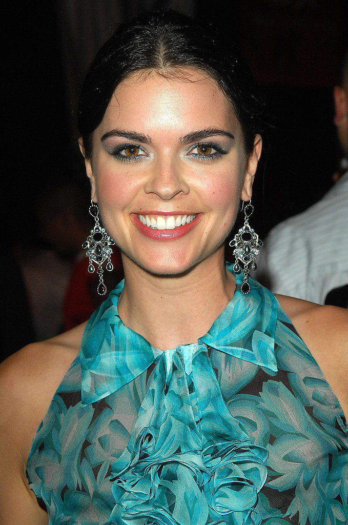 Former Top Chef Host Katie Lee Joel