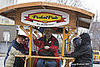 Would You Ride on the Pedal Pub?