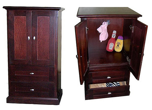 Does the Pucci Armoire Make Your Pet Spoiled Sweet or Spoiled Rotten?