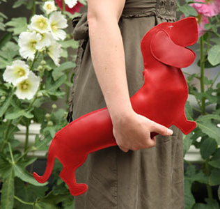 Daschund Clutch: For The Dog Lover In You