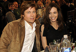 Is $10 Million for Jolie-Pitt Baby Photos Too Over the Top?