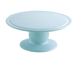 Off to Market: Cake Stand