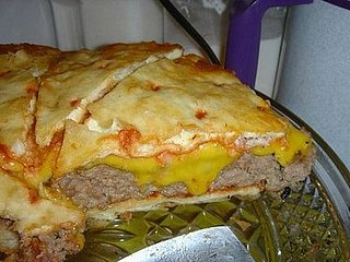 Would You Eat This PizzaBurger?