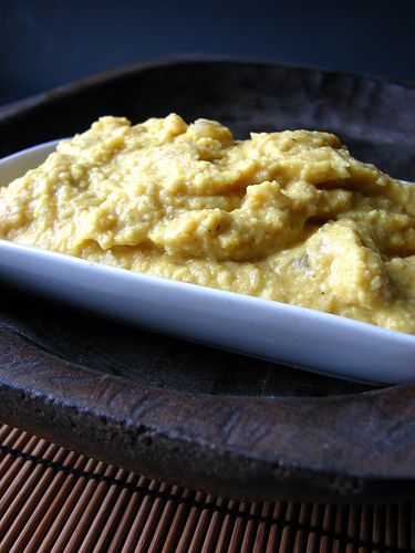 Yummy Link: Hummus With A Twist