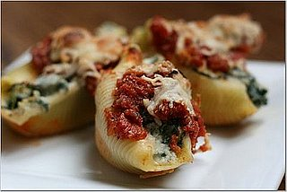 Yummy Link: Cheesy Shells
