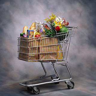 Does Using a Cart Make You Buy More Groceries?