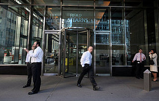 Bear Stearns Collapse Leads to Job Loss