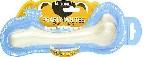 Bare Bones: Clean Teeth Chompers