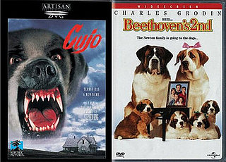 Pets Portrayed in Films?