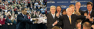 Headline: Huge Potomac Sweep For Obama and McCain