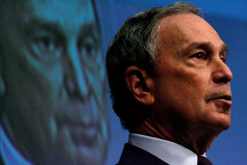 Bloomberg Not Running for President