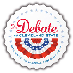 Ohio Democratic Debate