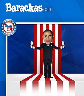 On My Shopping List: Barackas