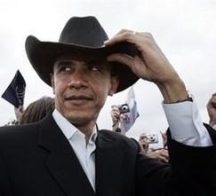Obama Also Secretly Won Texas