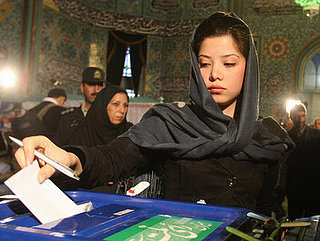 Iranian Election Results