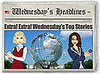 Top News Stories 2008-03-12 07:07:57