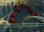 Guantanamo Tapes Show Detainee Interrogations