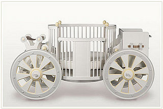 Carriage Crib: Kid Friendly or Are You Kidding?