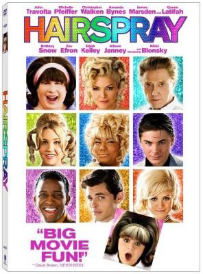 Family Ties: Hairspray