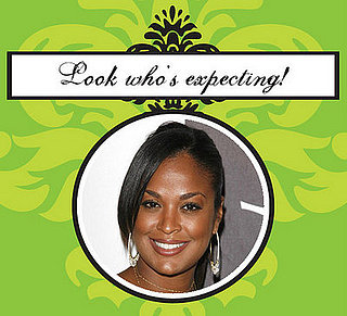 Laila Ali Is Having a Baby!