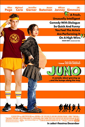 Juno Makes Me Happy