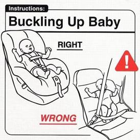 Buckling Baby