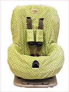 Stylish Carseat Cover