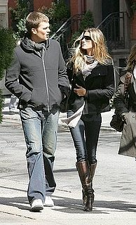 Tom Brady and Gisele Bundchen Are Pregnant!