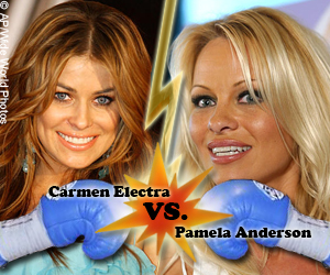 If You Had to Pick: Team Electra or Team Pam?