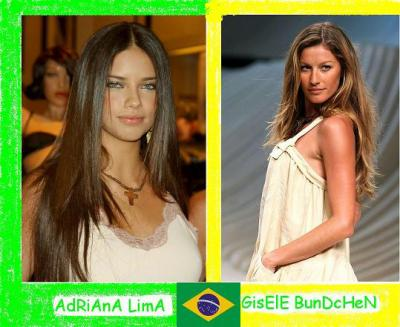 If You Had to Pick: Team Lima or Team Gisele?