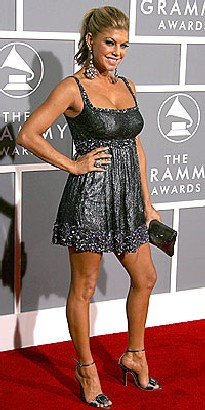 Fergie slams celebrities hiding pregnancies