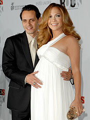Jennifer Lopez and Marc Anthony name their newborn twins.