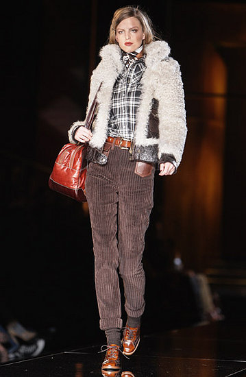 Dolce & Gabbana Fall/Winter 2008 Milan Fashion Show