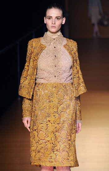 Our Fall Top Five: Prada Fall 08
