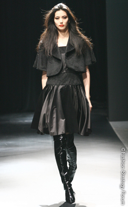 Mode Acote Fall 2008