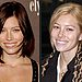 jessica biel: light brown or blonde